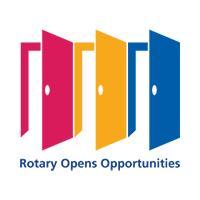 Rotarier stellenn sich und ihre Berufe vor